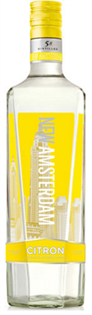 New Amsterdam Vodka Citron 1.00l